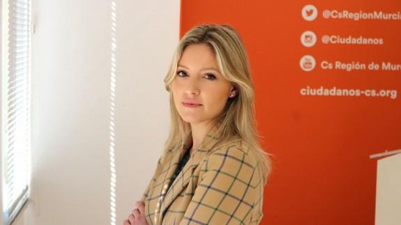 Ana Martínez Vidal. CIUDADANOS