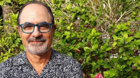 EL MIRADOR. Entrevista con Patricio Hernández, Coordinador de Cultura del Ayto. de Cartagena
