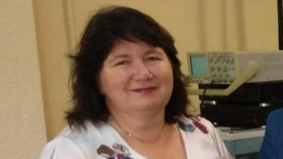 Isabel Saturno