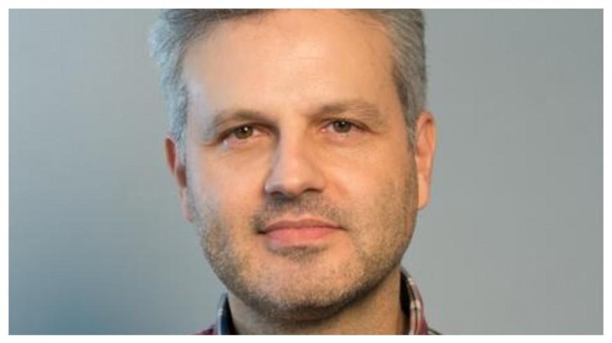 Juan Carlos Espín. Investigador del CEBAS