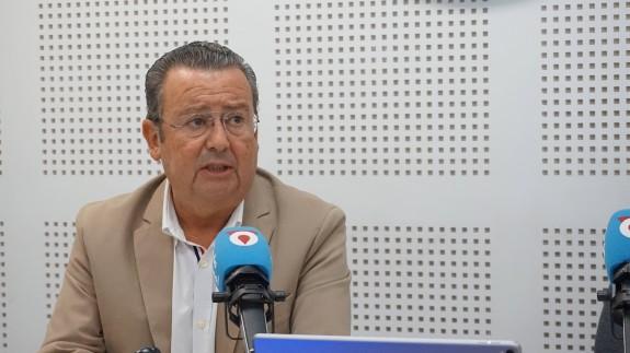 Luis Fernández Mula