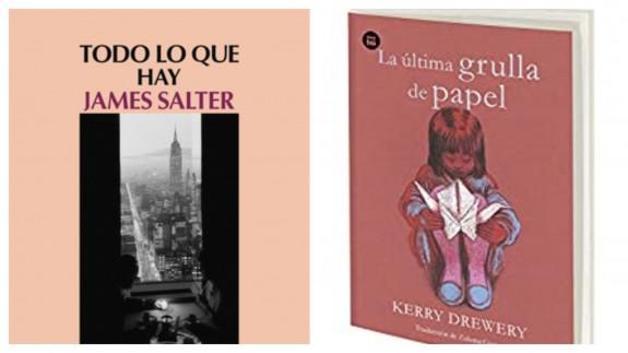 EL MIRADOR. La biblioteca desde tu sofá. La recomendación de Elena Hernández desde Lorca