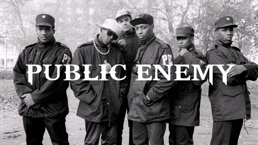 MÚSICA DE CONTRABANDO 22/06/2020.Public Enemy han regresado con la publicación de una nueva canción titulada State Of The Union