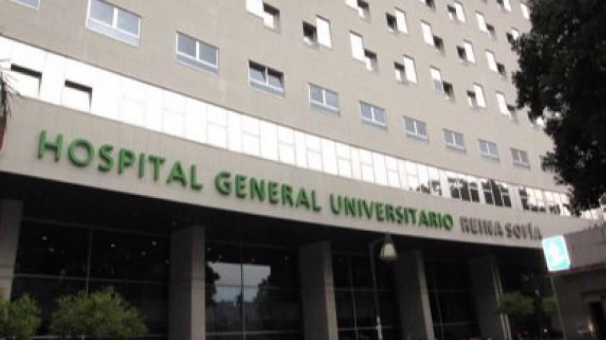 La Unidad de Trastornos Alimentarios del H. Reina Sofía es la referencia regional para este tratamiento. EP