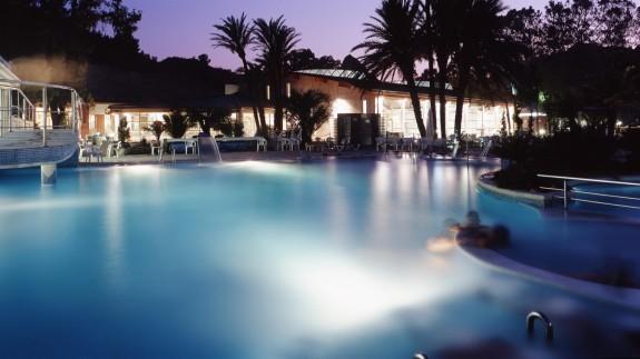 VIVA LA RADIO. El balneario de Archena se prepara para abrir sus puertas el 26 de junio