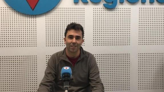 Jorge Eiroa. Archivo ORM