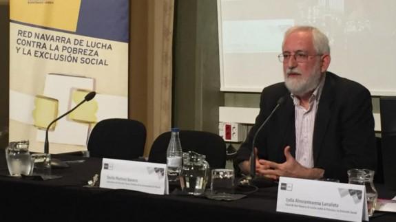 """TURNO DE NOCHE. Martínez: """"Debe gobernar una generación nueva con una visión más moderada de la política"""""""