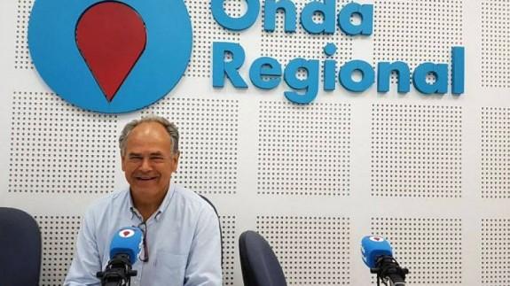 Damián García Olmo