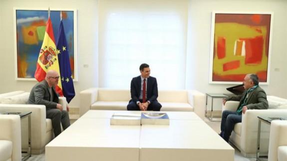 Finaliza con avances pero sin acuerdo la reunión entre Gobierno y Agentes Sociales para prorrogar los ERTES