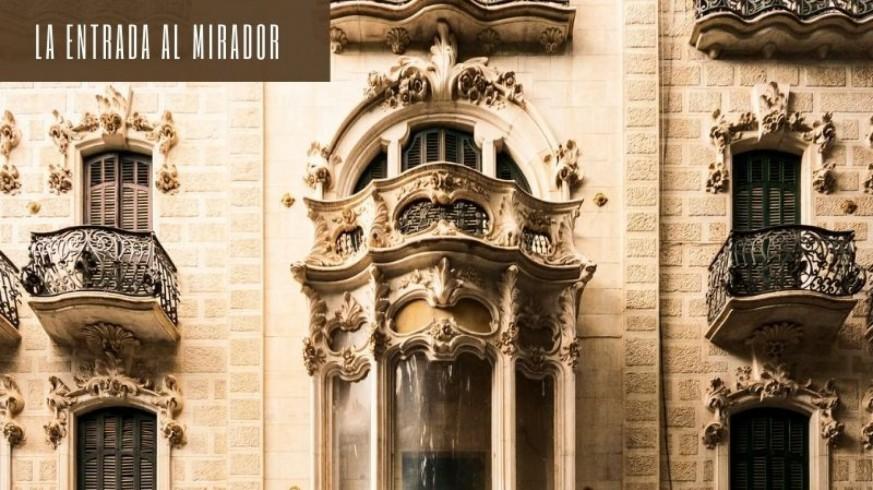 EL MIRADOR T02 La entrada al mirador (13/11/2020)