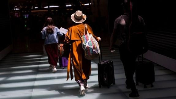 PLAZA PÚBLICA. Celebramos el Día Mundial del Turismo preguntando a las personas cuáles son sus destinos favoritos