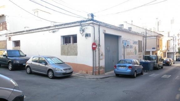 Vecinos de Lorca se oponen a la apertura de un oratorio musulmán