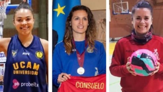 Ellas También Juegan|Deportistas que siguen rompiendo barreras y luchando por conseguir éxitos y sueños