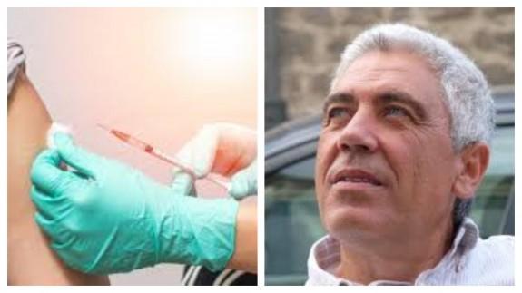 Doctor, José Martinez, medico de atención primaria.