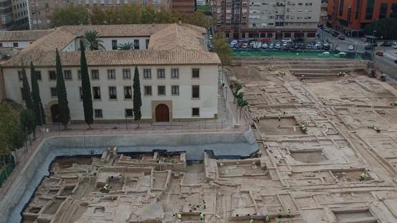 El PP del Ayuntamiento de Murcia denuncia el bloqueo del consistorio a los proyectos de recuperación del patrimonio