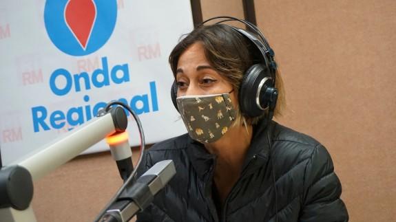 Mari Carmen López