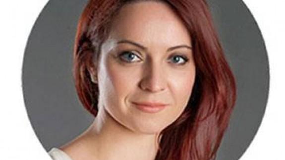 Cristina Carmona, psicóloga clínica