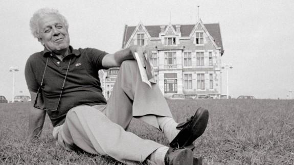 EL GUATEQUE. El cineasta valenciano Luis García Berlanga habría cumplido 100 años este sábado y dedicamos un homenaje a este genio del cine