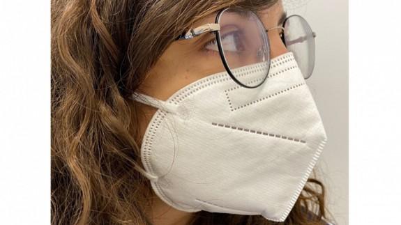 Llegan al mercado las mascarillas reutilizables y biodegradables desarrolladas por el CSIC