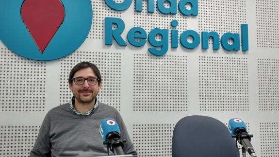 MURyCÍA. Entrevista de Actualidad. Santiago Foulquié, máster Nuevas Tecnologías