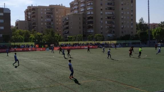 Lorca Deportiva se lleva los tres puntos ante el Ciudad de Murcia| 0-3