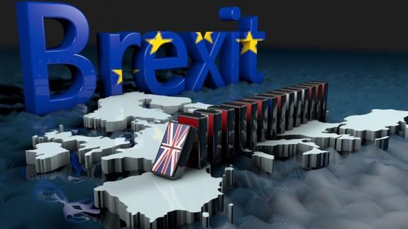 Gran Bretaña saldrá de la UE en 2019