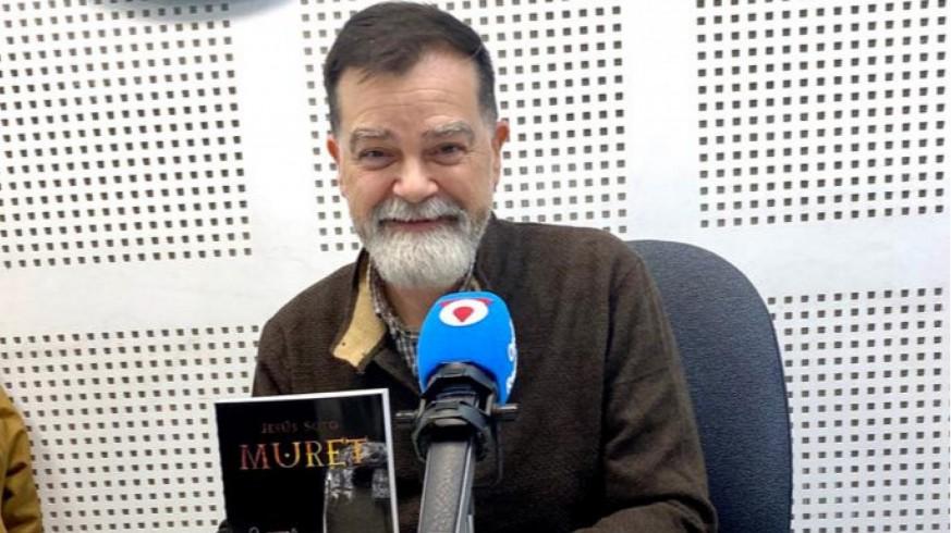 MURyCÍA. Muret, novela histórica del profesor Jesús Soto