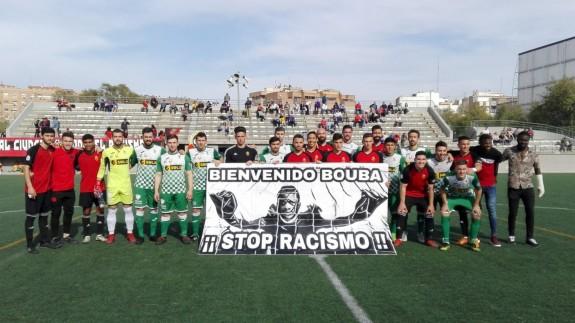 El Ciudad de Murcia vence 2-1 a Los Garres