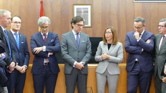 Abre un segundo juzgado de familia en Cartagena para bajar esperas de hasta un año