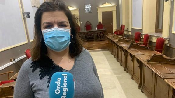 María Jesús López