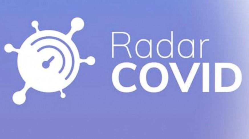 La aplicación Radar COVID no está siendo eficaz en la región por su bajo nivel de implantación