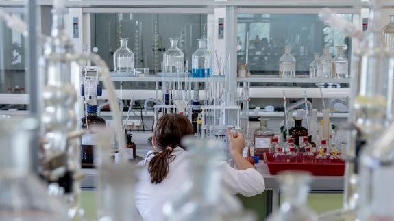 TARDE ABIERTA. La UMU, entre las 1.000 mejores universidades del mundo en cuanto a investigación