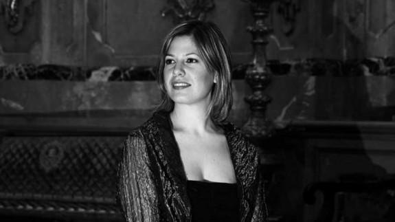 LA RADIO DEL SIGLO. Entrevista. Olalla Alemán, una soprano murciana en la élite de la Música Antigua