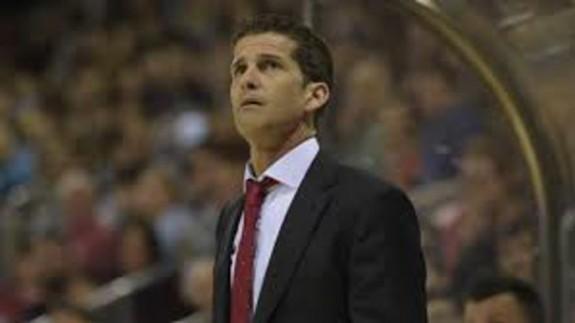 """Duda: """"La clara derrota en Lugo es un pique a favor de mi equipo esta semana"""""""