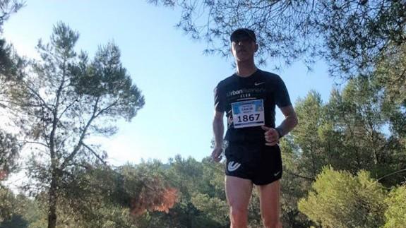 Yecla acoge el campeonato regional de atletismo a pie en plena Naturaleza