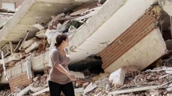 VIVA LA RADIO. Estudio sociológico. En caso de catástrofes naturales… ¿las mujeres son más resilientes?