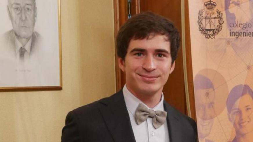 AFECTOS ESPECIALES - José Antonio Ruipérez Valiente, investigador del MIT, se incorpora a la UMU