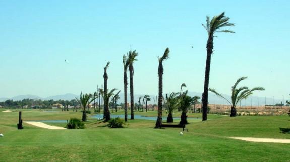 Campo de Golf de Las Lomas del Rame