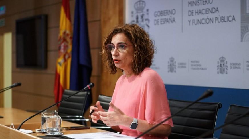 El Gobierno adelanta 7.230 millones de euros de fondos europeos para las Autonomías