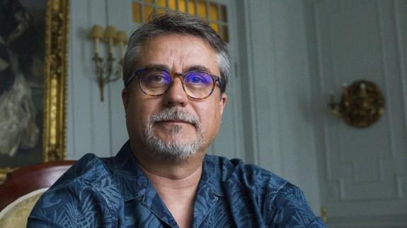 Alfredo Corell. Inmunólogo y vicerrector de Transformación Digital de la Universidad de Valladolid
