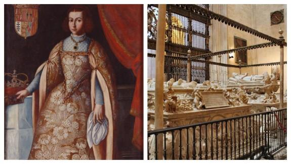 PLAZA PÚBLICA. Historia de un amor... Germana de Foix, en el lecho de Fernando el Católico