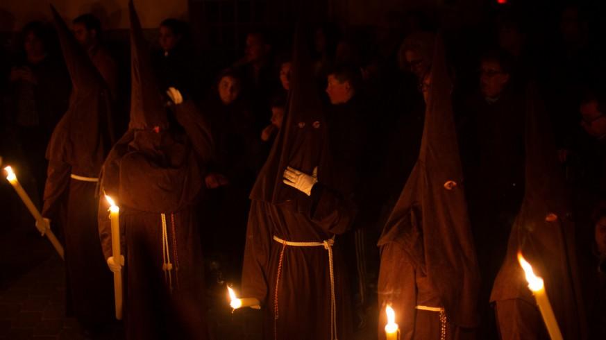 EL ROMPEOLAS. Semana Santa de conciertos y exposiciones en el Noroeste