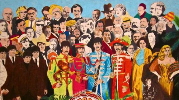 """EL GUATEQUE. Aniversario de """"Sgt Pepper's Lonely Hearts Club Band"""""""