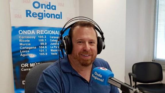 Antonio Rentero