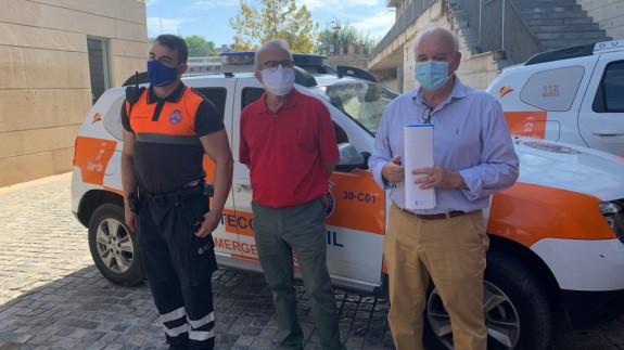 El PP del Ayuntamiento de Murcia denuncia que el concejal Mario Gómez mantiene bloqueada la reparación de 68 vehículos de la Policía Local