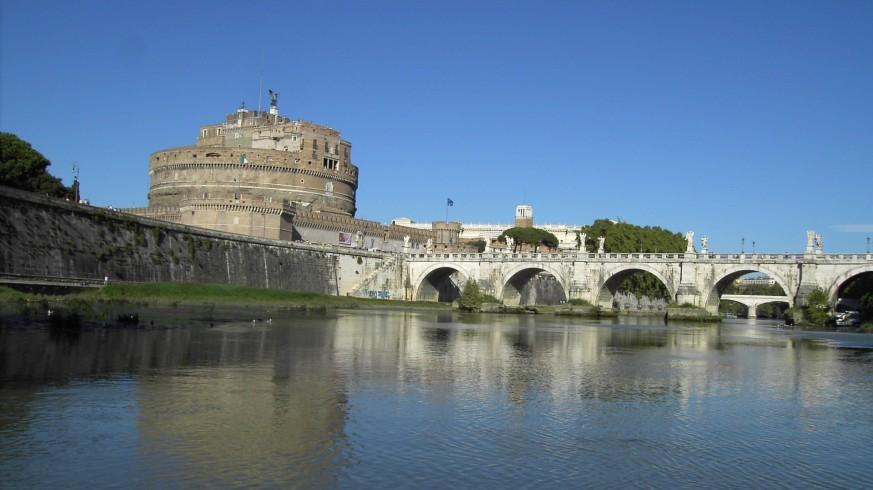 VIVA LA RADIO. Murcia, año 2772. Inundaciones y catástrofes naturales en la Roma Imperial