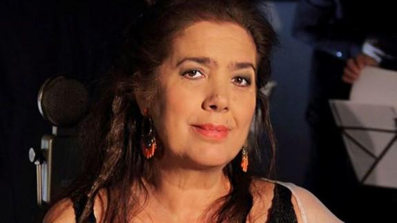 MÚSICA DE CONTRABANDO. Entrevista a Lole Montoya