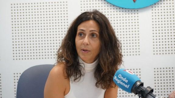 Cristina Sánchez en una imagen de archivo