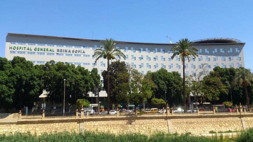 Hospital Reina Sofía de Murcia