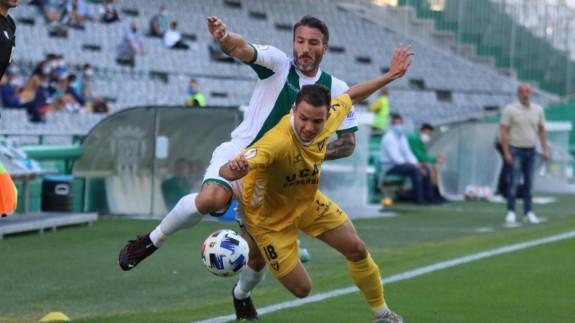 El UCAM suma un punto en Córdoba gracias a su fiabilidad defensiva| 0-0